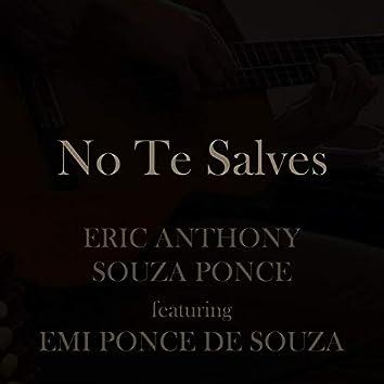 No Te Salves (feat. Emi Ponce de Souza)