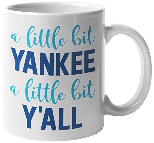 A Little Bit Yankee, A Little Bit Y 'todo Southerner Slang Cotizaciones...