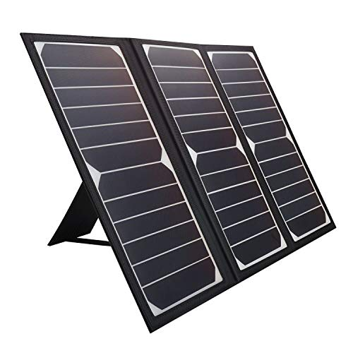 KINGSOLAR Foldable Solar Panel Portable