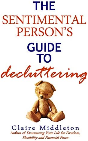 The Sentimental Person s Guide to Decluttering product image