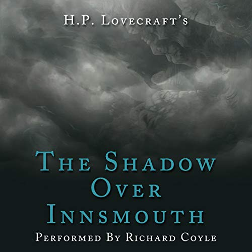 Couverture de The Shadow over Innsmouth