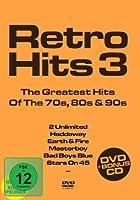 Retro Hits 3 [DVD]