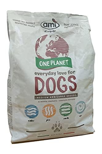 Ami Pet Food Croquettes Protection Plus pour Petits Chien 3 kg