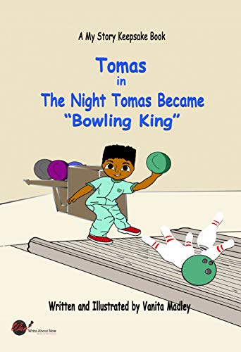 The Night Tomas Became