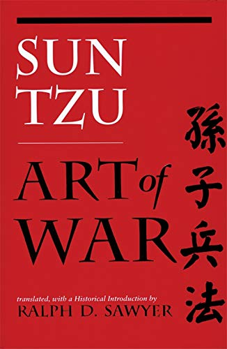 Real Estate Investing Books! - The Art of War