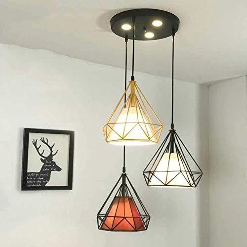 Lámparas de pared industriales de una sola cabeza, lámpara de pared de café con tubo de hierro forjado retro, aplique de barra de grifo creativo, luces decorativas de iluminación de comedor de dormito