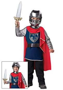 Toddler Knight Costume 4T