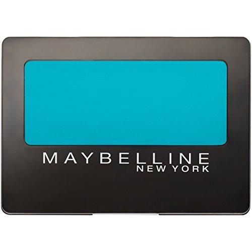 Maybelline New York Expert Wear Eyeshadow, Teal the Deal, 0.06 oz.