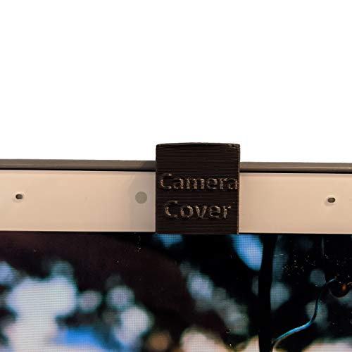 Google Nest Hub Max Camera Cover : Protect Safety, Privacy & Security with This Clip-On Camera Cover