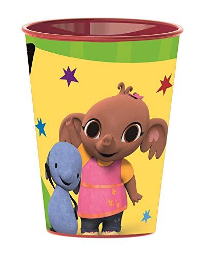 Bing 803404155047 Bicchiere per Bambini, 260 ml, Multicolore
