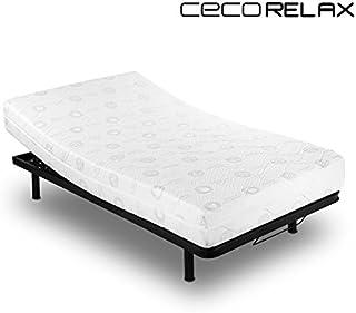 Amazon.es: colchon para cama articulada