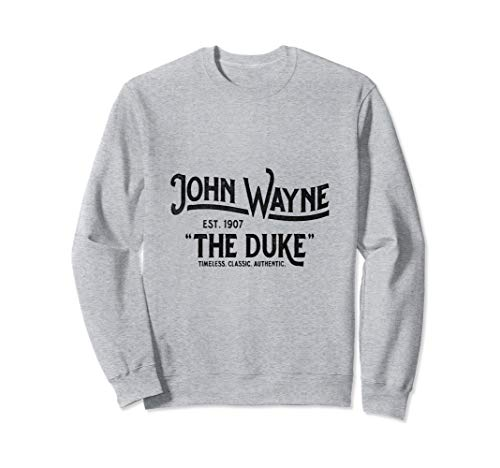 John Wayne Der Herzog Sweatshirt