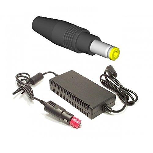 PKW/LKW-Adapter, 19V, 6.3A für Medion Akoya S6219 MD60102