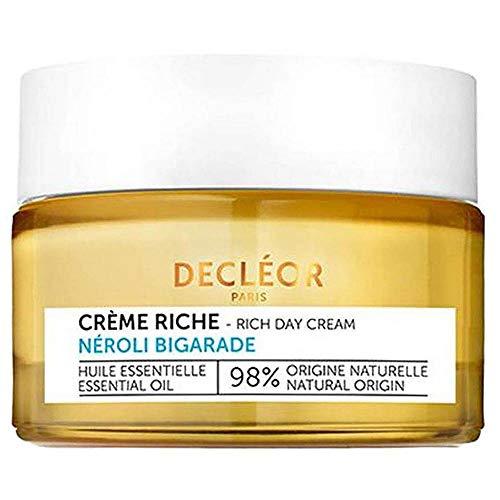 DECLEOR Neroli Bigarade Rich Day Cream Tagescreme, 50 ml