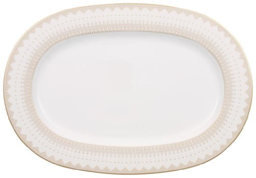 Villeroy & Boch Samarkand Plat ovale 41 cm