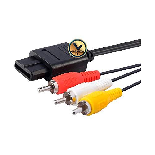 cables rca;cables-rca;Cables;cables-electronica;Electrónica;electronica de la marca Virtual Zone