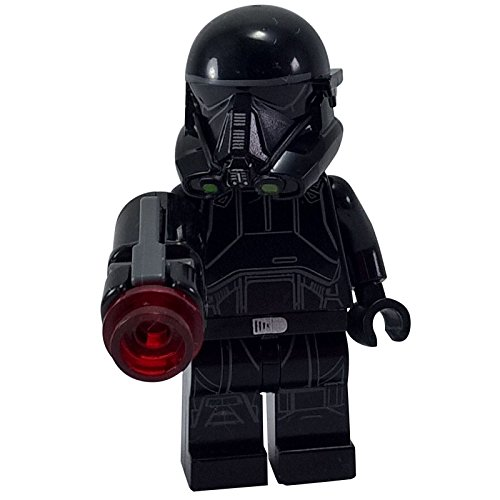 Imperial Death Trooper con blaster LEGO Minifigura