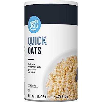 quick oats bulk