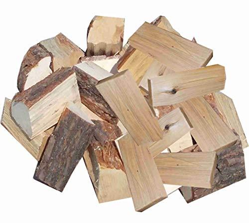 30 Kg Brennholz Kaminholz Anzündholz Feuerholz Grillholz Anfeuerholz
