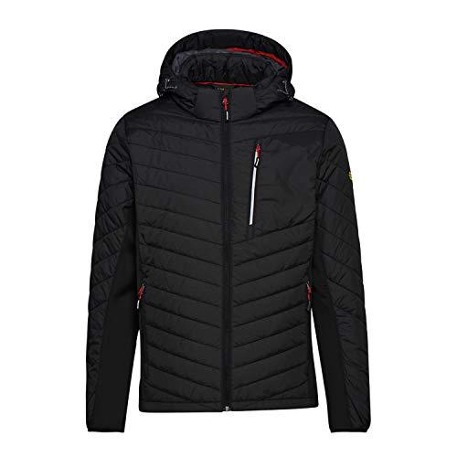 Utility Diadora - Giacca da Lavoro Padded Jacket Oslo per Uomo (EU XL)
