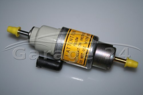 Dosierpumpe DP41 für Webasto Thermo Top V Diesel Standheizung