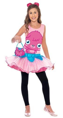 Moshi - Disfraz para niña, talla L (35921L)