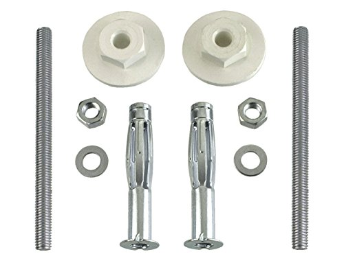 Cornat Waschtisch - Befestigung, excentrisch, für Hohlwand, M8 x 110 mm, T319999