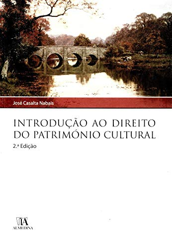 Introdução ao Direito do Património Cultural