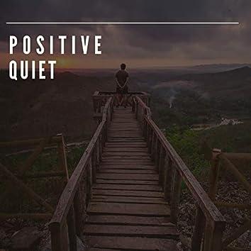Positive Quiet, Vol. 3