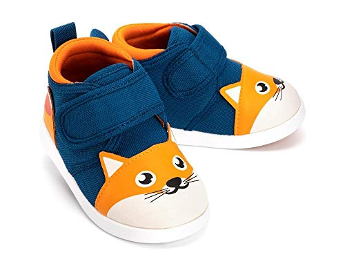 Squeaky Feet Shoes
