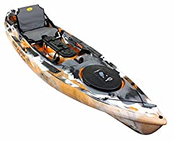 Ocean kayak prowler big game II angler kayak for fishing