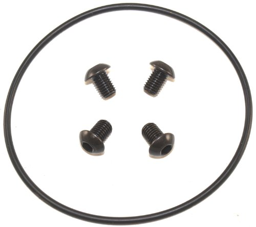 Cloyes 9-221E Timing Bolt/Ring Kit Repair Kit For All Quick Button Timing Covers Incl. O-Ring Seal 4 Mounting Bolts Timing Bolt/Ring Kit