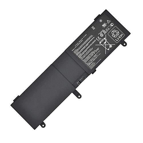 C41-N550 Batteria del Computer Portatile Laptop per Asus N550 N550JA N550JV N550X47JV N550X47JV-SL NoteBook(15V 59Wh)