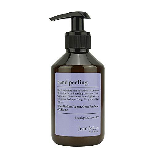 Jean & Len Handpeeling Eukalyptus & Lavendel, 250 ml 2802101000