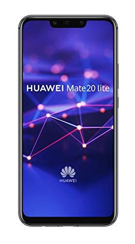 Huawei Mate20Lite 4 GB/64 GB Smartphone-IT-P