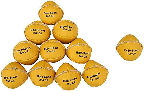 10er Set Wurfball
