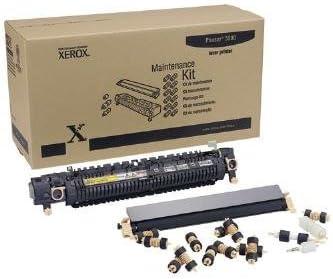 Xerox 109R00731 OEM Mono Laser Maintenance - Phaser 5500/5550 Maintenance Kit (110V) (Includes Fuser Transfer Roller 15 Feed Rollers) (300000 Yield) OEM by Xerox