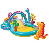 Zoom IMG-2 intex 57135 playcenter dinosauri 333