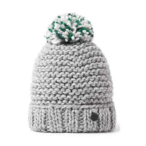 Craghoppers Caterina Hat Accesorio para la Cabeza, Mujer, Soft Grey Marl, M/L