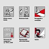 Zoom IMG-2 fischer mk colla adesivo di