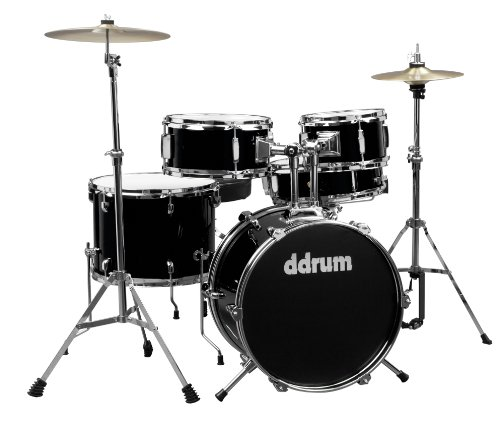 4. ddrum D1 Junior Complete Drum Set