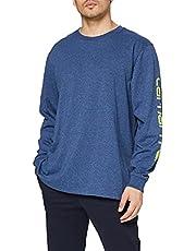 Carhartt Long-Sleeve Heren T-shirt