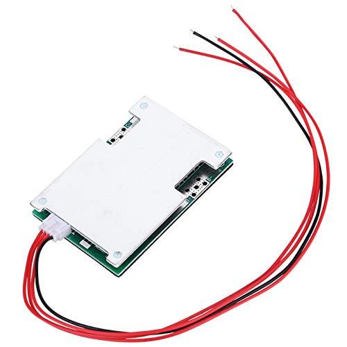 PCB Batterieschutz 11,1V / 12V / 12,6V Batterieschutzplatine für ternäre Batterien Mangan Elektrik