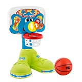 Chicco- Tutti Frutti Basket 123, Multicolor (Artsana 2)