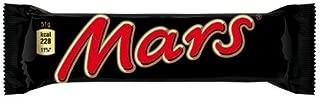 Mars Bar Chocolate - (51 Grams) 6 Pack