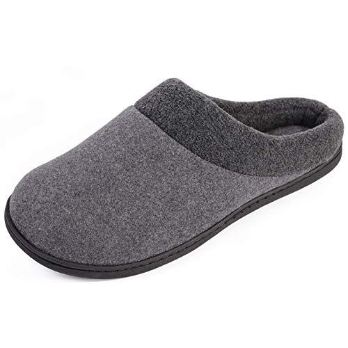 HomeIdeas Men's house slippers