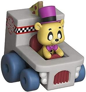 Funko Super Racers: Five Nights at Freddy's - Golden Freddy