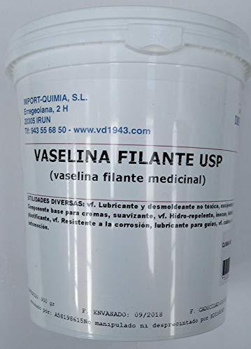 VASELINA CREMA FILANTE 1000 GRS.