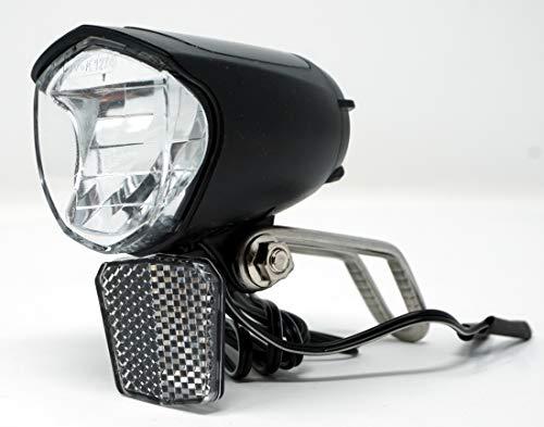CBK-MS LED Scheinwerfer 75 Lux mit Sensor-Schalter und Standlicht