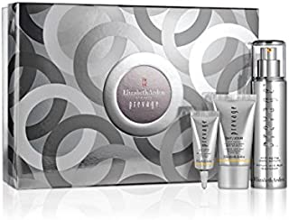 Elizabeth Arden Prevage by Elizabeth Arden for Women - 3 Pc Kit 1.7oz Anti Aging Daily Serum, 15ml Anti Aging Moisture Cream SPF 30, 0.17oz Anti Aging Eye Serum, 3 count